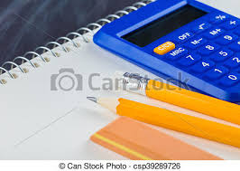 calculatrice graphique bureau en gros fournitures calculatrice gros plan bureau gros plan photo de