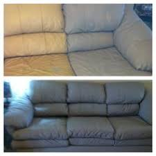Paint On Leather Sofa How To Paint A And Diy Chalk Paint Chalk Paint