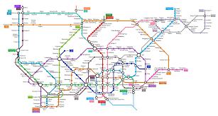 Shenzhen China Map Shenzhen Metro Wikiwand