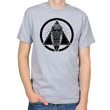 Illuminati Flag Owl Triangle Illuminati Conspiracy Theory Freemasons Nwo Pyramid T