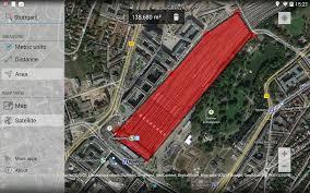 maps measure best of google area calculator google maps area