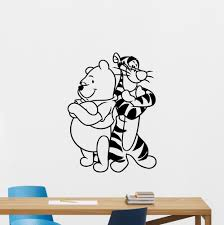 roommates disney eeyore giant wall stickers nursery wall blog 28 eeyore wall stickers classic winnie the pooh tigger and eeyore wall stickers