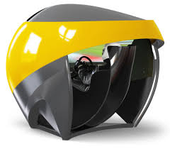 Emperor 1510 Lx Motion Simulation Tl3 200 Degree Spherical Projector Screen And