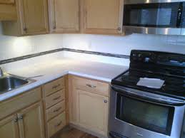 how to install kitchen backsplash photo how to install kitchen