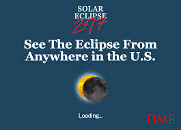 Map Of Where I Am Right Now Solar Eclipse Map See How The Eclipse Will Look Near You Time Com