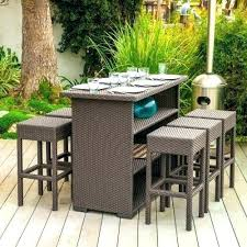 Patio Table Target Ace Hardware Patio Sets Target Bistro Table Expandable Outdoor