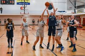 sharks outrun navigators 44 14 in girls hoops cape cod chronicle