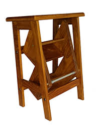 wooden folding step stool nz bar stools