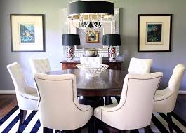 inspirational eye candy u2013 gray dining rooms