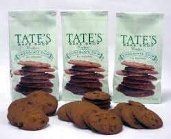 where to buy tate s cookies tate s bake shop all chocolate chip cookies 7oz pack of 3