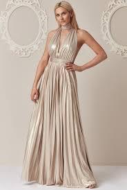 gold maxi dress pratt v neck metallic maxi dress gold