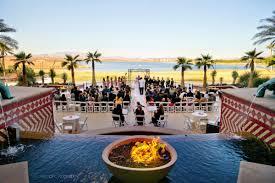 vegas wedding venues wedding photos at the westin at lake las vegas westin lake las