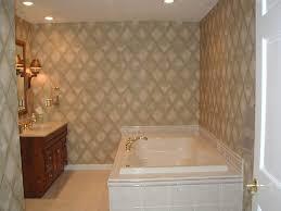 Bathroom Tile Flooring by Bathroom Stunning Bathroom Tile Design With White Tile Flooring