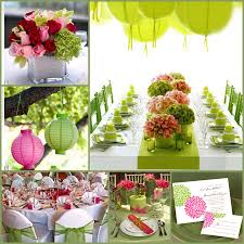 decor and green wedding decoration ideas fireplace dining