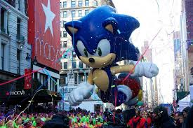which thanksgiving day parade balloon is the best bbr marketing