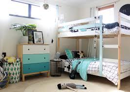 Mydal Bunk Bed Frame Ikea Mydal Bunk Bed Hack Four Cheeky Monkeys