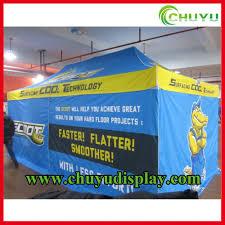 Custom Printed Canopy Tents by Custom Printing Canopy Tent Ez Up Folding Gazebo Tent Promotion