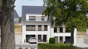 Doppelhaus Doppelhaus In Niederdonven U2013 Ochs Holzbau U2013 Höchste Kompetenz In
