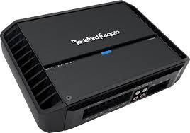 review rockford fosgate c l e a n amplifier gain setting system