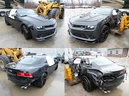 2014 ss camaro 1le 2014 ashen gray chevrolet camaro 1le ss cleveland power