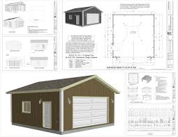 apartments agreeable garage plans basic for motorhome custom
