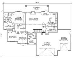 ranch style floor plans with basement 47 best ranch style house plans images on ranch style