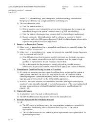 consent to treat forms simple medical authorization form