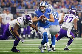minnesota vikings outshine detroit lions on thanksgiving day score