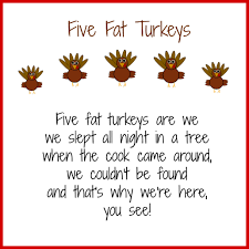 silly thanksgiving songs thanksgiving archives learningbystep com