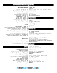 Architecture Student Resume Sample by Jamie Gamauf A Different Brand Of Architect