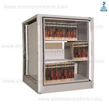 A3 Filing Cabinet with Legal Depth Rotary File Cabinet Add On Unit 6 Shelves Sms 15 Xlg