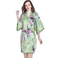 femme de chambre wiki kaxidy femmes filles vêtements de nuit peignoirs robe de chambre
