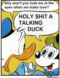 Donald Meme - just mickey and donald by harupos meme center