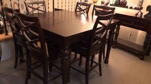 ashley dining room sets provisionsdining com