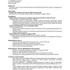 cover letter template for job experience resume example work
