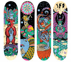 skateboard home design similiar cool easy designs for skateboards keywords pertaining to
