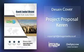 contoh desain proposal keren download cool proposal cover design resources free free
