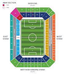 Centre Bell Floor Plan Seating Plan Tickets U0026 Membership Official Site Chelsea