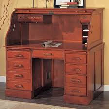 Roll Top Antique Desk Browse Our Unique Antique Style Roll Top Desks For Sale In Roll