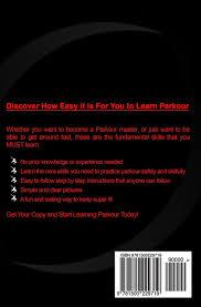 basic parkour basic parkour and freerunning handbook survival