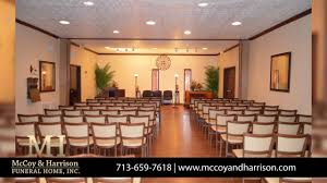 funeral homes in houston mccoy harrison funeral home inc funerals memorials in