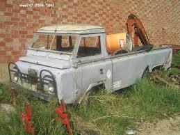 land rover santana rover santana 1300