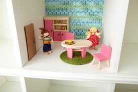 Doll House Bookcase Easy Diy Turn A Bookcase Into A Dollhouse Babycenter Blog