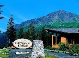 Seward Alaska Map by Seward Windsong Lodge Full Service Lodge Close To Downtown