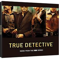 true detective original soundtrack cd hbo shop
