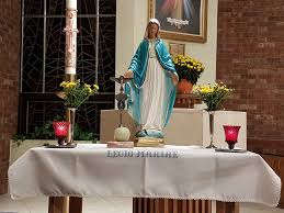 legion of mary blessed sacrament parish kitchener ontario