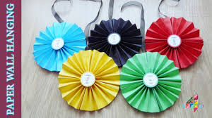 winsome easy wall hanging with waste material charming wall