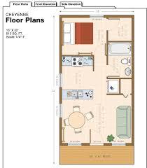 Small Pool House Plans 16 X 32 Floor Plan Tiny House Pinterest Tiny Houses House