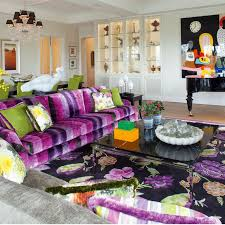 Colorful Interior Design 504 Best Eclectic Interior Design Images On Pinterest Colorful