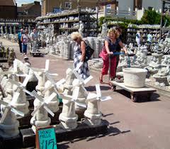 cement garden statues whelans concrete garden ornament factory